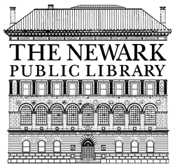 Newark Public Library, NJ